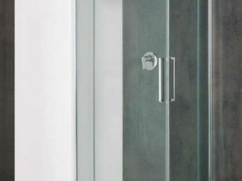 CPS DISTRIBUTION - font - Pivoted Shower Door