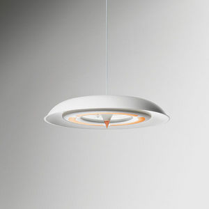 Metalmek - tornado sospensione tiges - Hanging Lamp