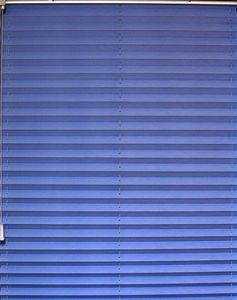 Variance store -  - Pleated Blind