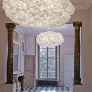 TRANSVERSO - kumo- - Hanging Lamp