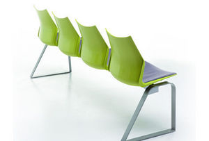 SOMOMAR - tenzing - Waiting Area Chair
