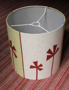Sarah Walker Artshades - applique lampshade - Ceiling Lamp