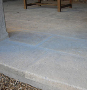 Rouviere Collection - vieille demeure - Interior Paving Stone