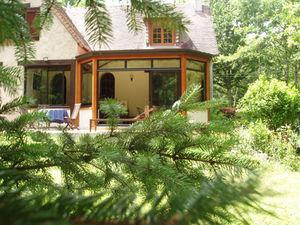 Akena Verandas - clover - Conservatory