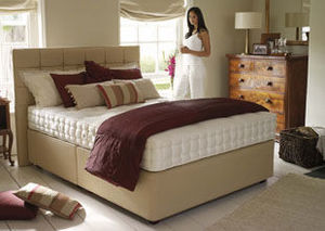 Hypnos -  - Double Bed