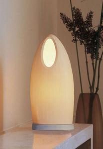 Boatswain Lighting - almond - Table Lamp