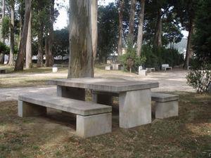 Gitma -  - Picnic Table