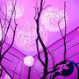 Hanging lamp-TRANSVERSO-KUMO--