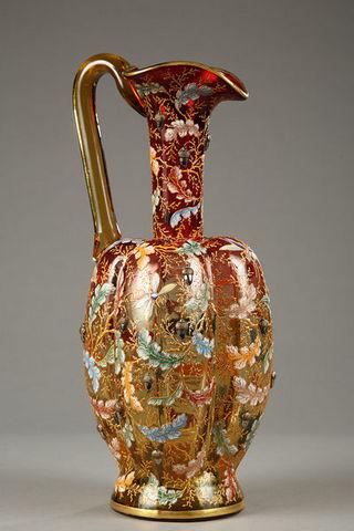 Galerie Atena - Carafe [antique]-Galerie Atena
