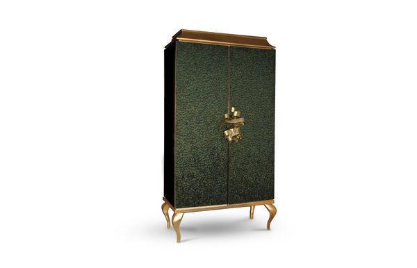 KOKET LOVE HAPPENS - Cabinet-KOKET LOVE HAPPENS-DMI002