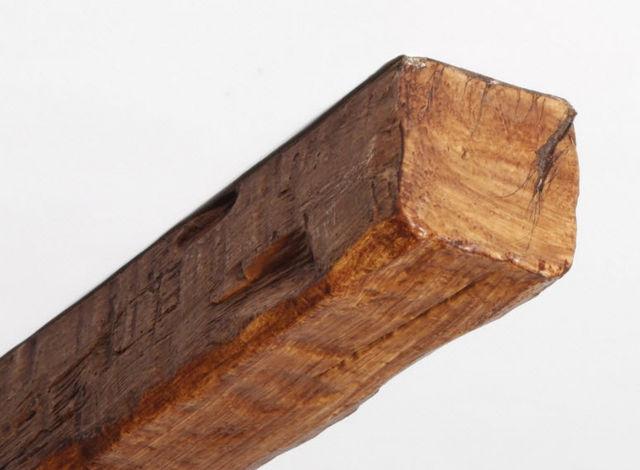 Nevadeco - False beam-Nevadeco-T12 chêne moyen en 3.50m