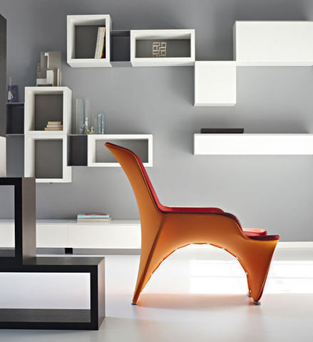 TARGA ITALIA - Chair-TARGA ITALIA-Scarlett