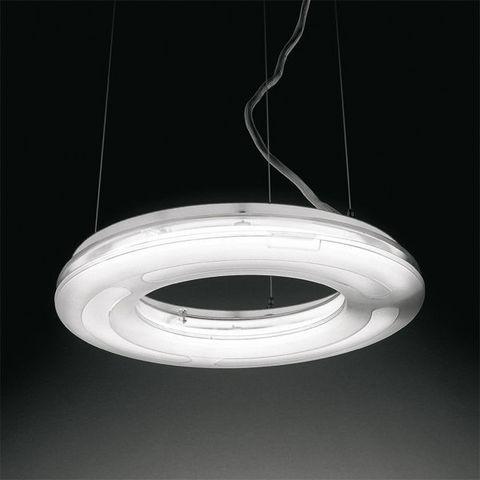 Metalmek - Hanging lamp-Metalmek-Bole sospensione