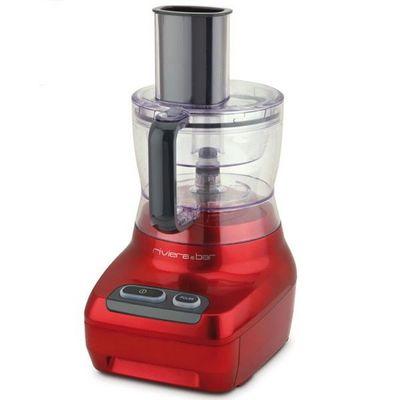 RIVIERA & BAR - Food processor-RIVIERA & BAR