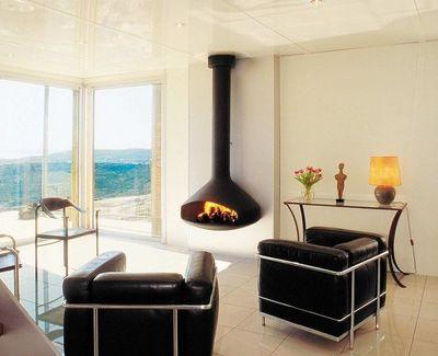 Focus - Open fireplace-Focus-Paxfocus