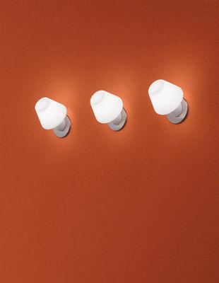 Murano Due - Wall lamp-Murano Due-SIESTA