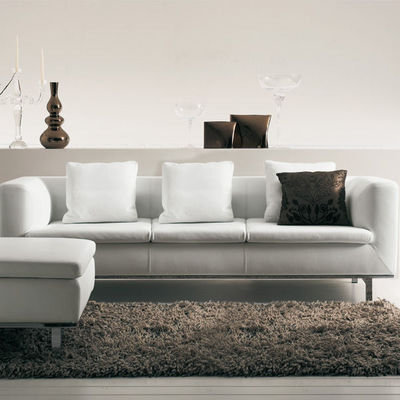 ITALY DREAM DESIGN - 3-seater Sofa-ITALY DREAM DESIGN-Maldive