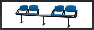 Race Furniture - Waiting area chair-Race Furniture-Rendcomb