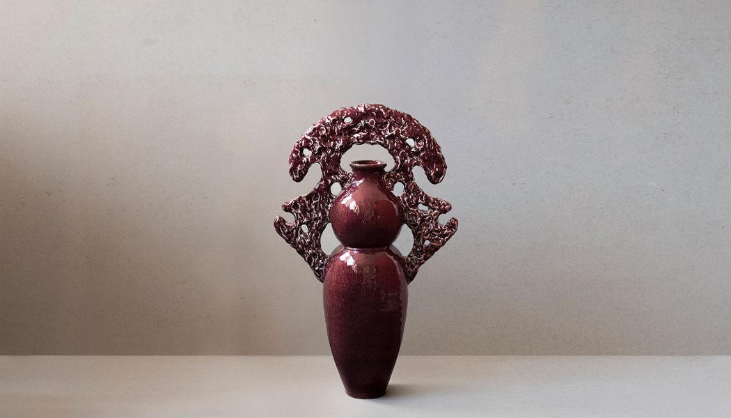 NICOLETTE JOHNSON Ziervase Dekorative Vase Dekorative Gegenstände  |