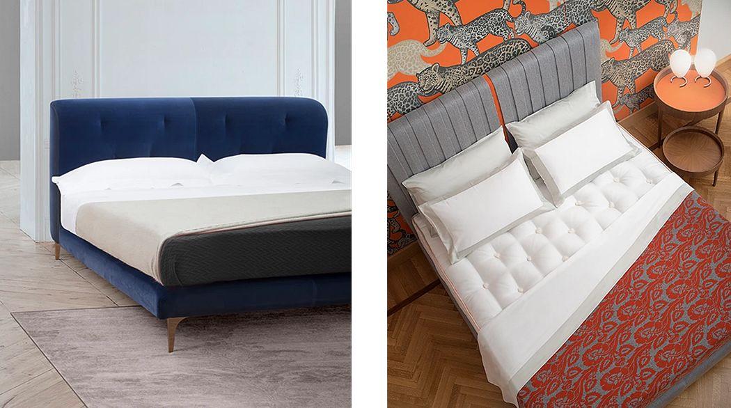 MIDSUMMER Doppelbett Doppelbett Betten  |