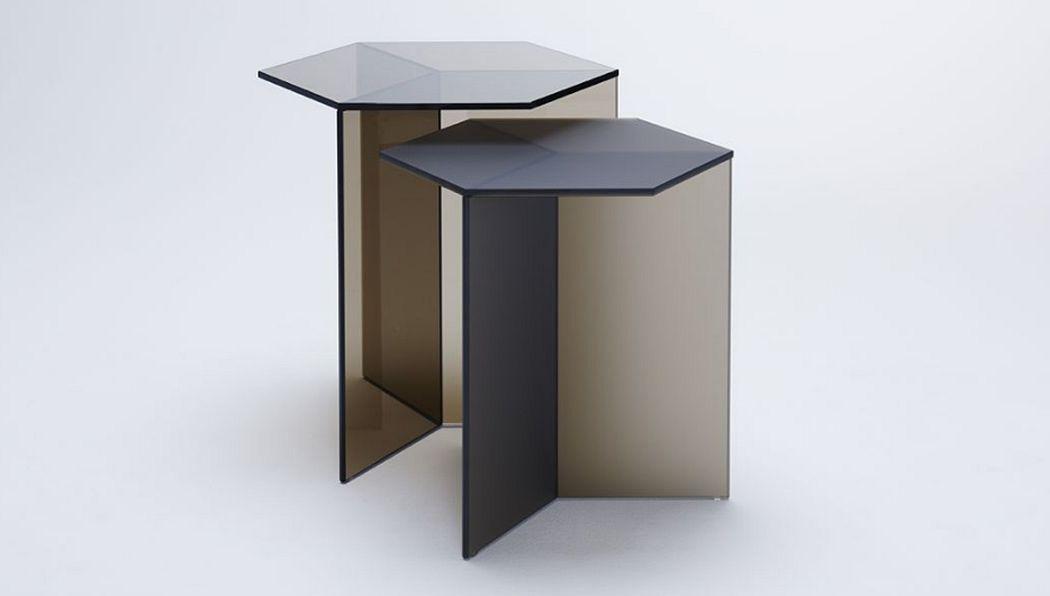 NEO/CRAFT Tischsatz Beistelltisch Tisch  |
