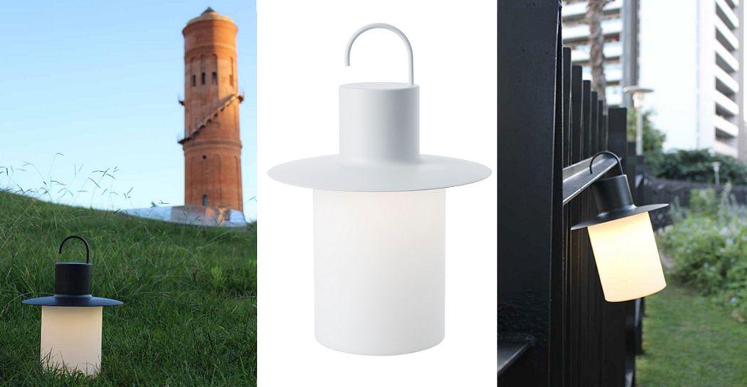 Alma Light Nomadische Lampe Sonstige Außenbeleuchtung Außenleuchten  |