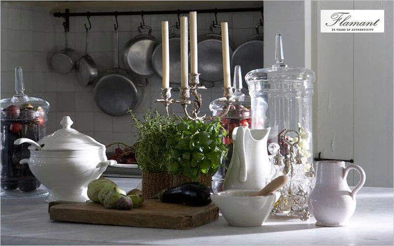 Flamant    Küche   Land