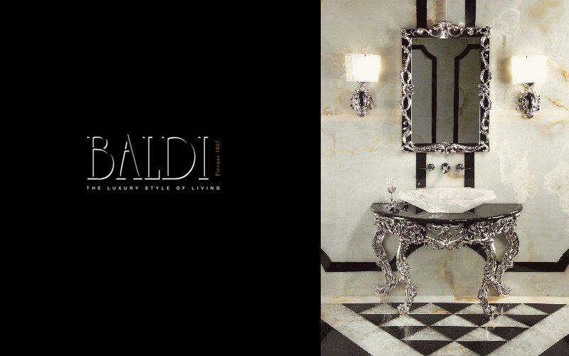 BALDI Badezimmer | Klassisch
