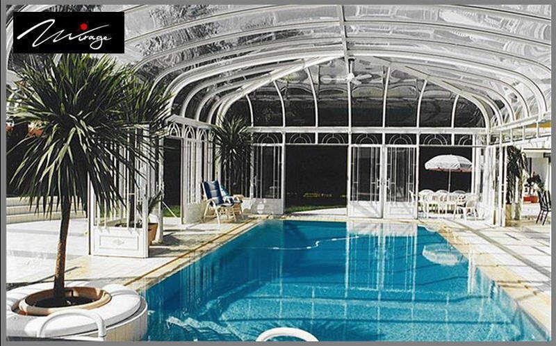 Mirage    Garten-Pool | Klassisch