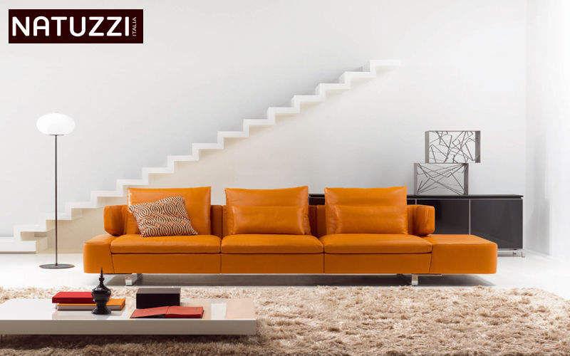 Natuzzi    Wohnzimmer-Bar   Design Modern