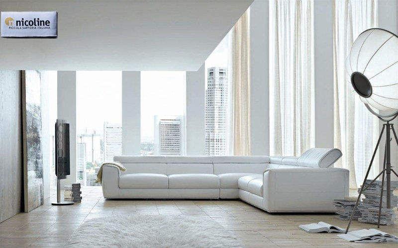 Nicoline Salotti    Wohnzimmer-Bar   Design Modern