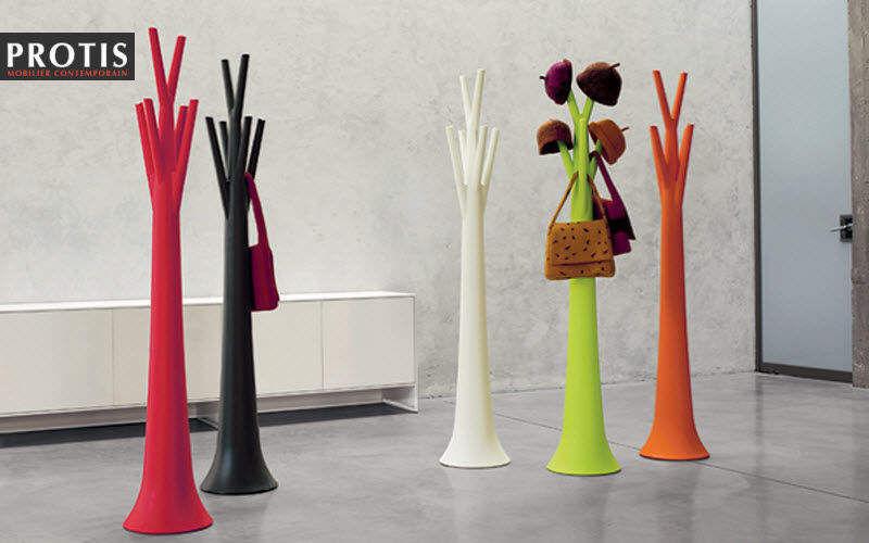 Protis Kleiderständer Möbel & Accessoires für den Eingangsbereich Regale & Schränke Arbeitsplatz |