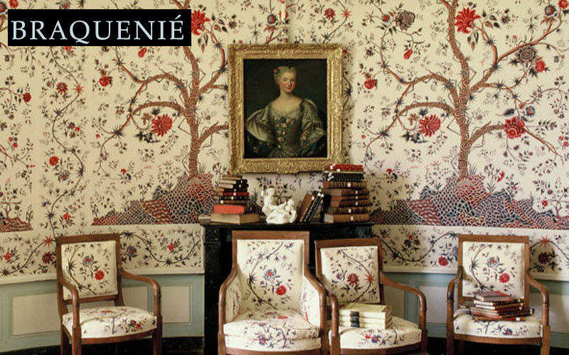 Braquenié    Wohnzimmer-Bar | Klassisch
