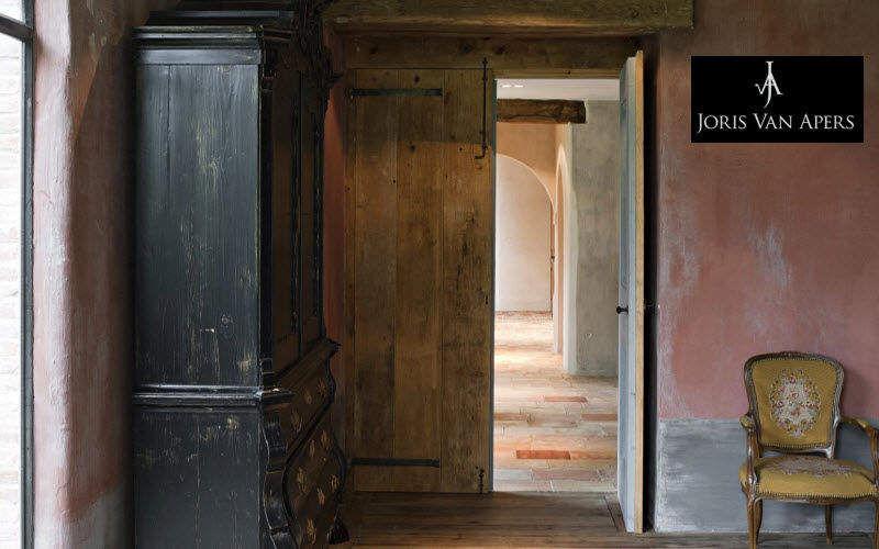 JORIS VAN APERS    Eingang | Land