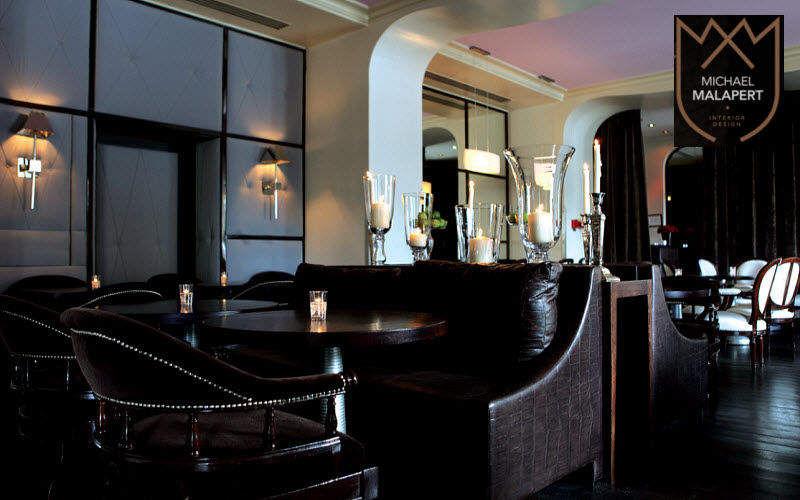 MICHAEL MALAPERT    Wohnzimmer-Bar |