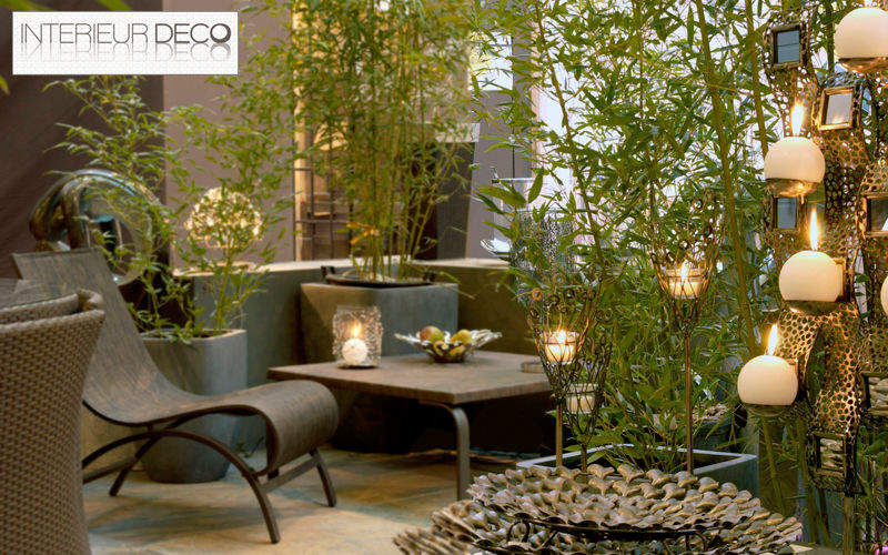 Interieur Deco Garten-Pool | Design Modern
