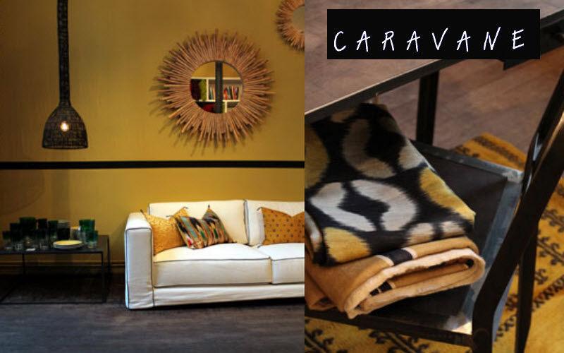 Caravane Wohnzimmer-Bar | Exotisch