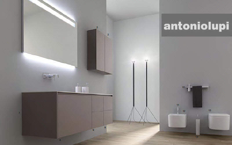 Antonio Lupi    Badezimmer | Design Modern