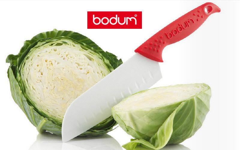 BODUM Gemüsemesser Schneiden und Schälen Küchenaccessoires  |