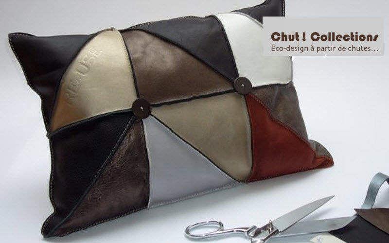 Chut ! Collections Rechteckige Kissen Kissen, Polster und Bezüge Haushaltswäsche  |