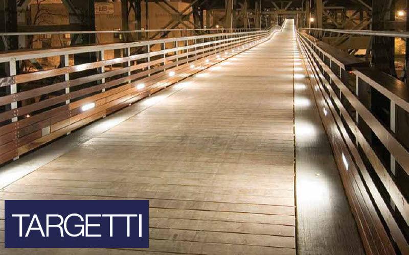Targetti Wegbeleuchtung Bodenbeleuchtungen Außenleuchten  |