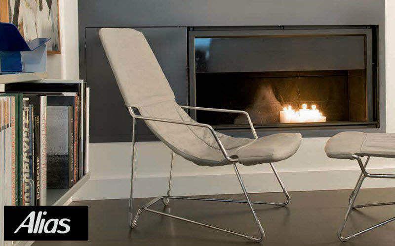 ALIAS Sessel und Sitzkissen Sessel Sitze & Sofas Wohnzimmer-Bar | Design Modern