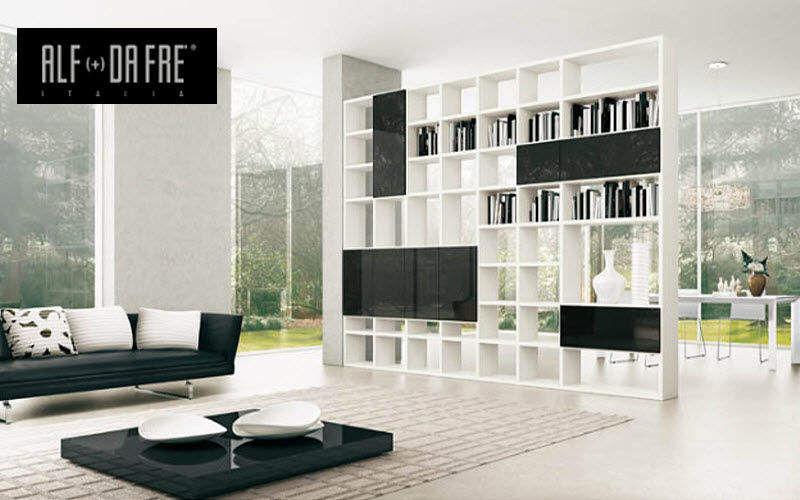 Alf Wohnzimmerschrank Truhen Anrichten Regale & Schränke Wohnzimmer-Bar | Design Modern