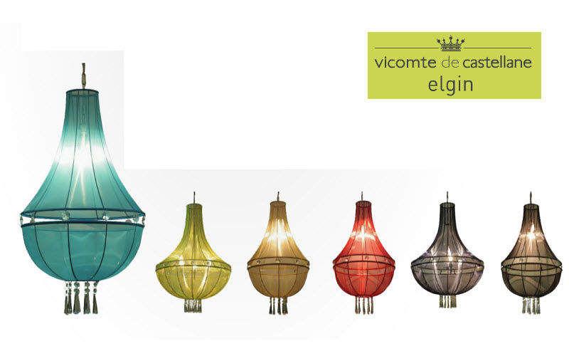 Elgin Deckenlampe Hängelampe Kronleuchter und Hängelampen Innenbeleuchtung  |