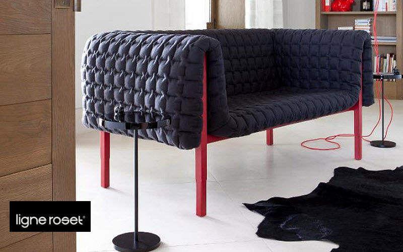 Ligne Roset Sofa 2-Sitzer Sofas Sitze & Sofas Wohnzimmer-Bar |