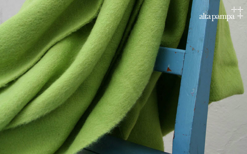 ALTA PAMPA Decke Decken Haushaltswäsche  |