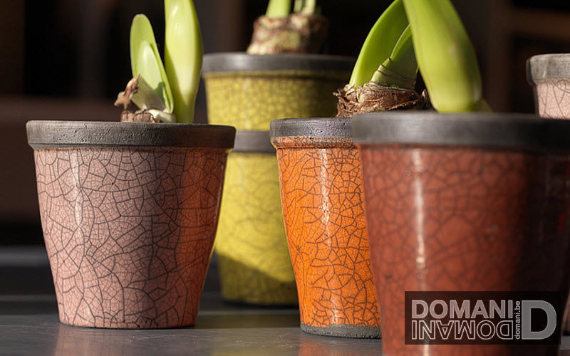 Domani Blumentopf Blumentöpfe  Blumenkasten & Töpfe Eingang | Design Modern