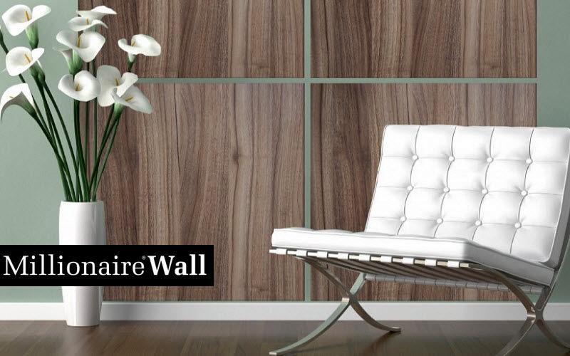 MILLIONAIRE WALL Wandverkleidung Wandbelag Wände & Decken Eingang | Design Modern