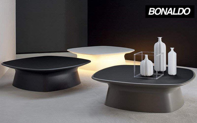 Bonaldo Couchtisch quadratisch Couchtische Tisch  |