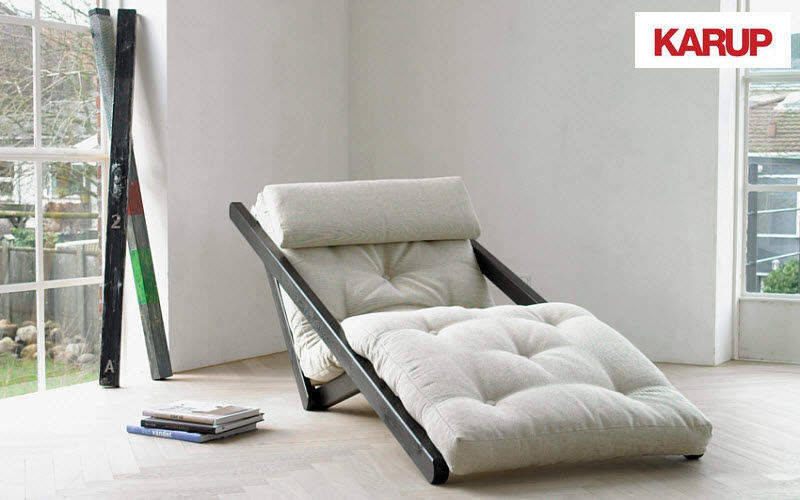 KARUP Chaiselongue Chaiselongues Sitze & Sofas  |